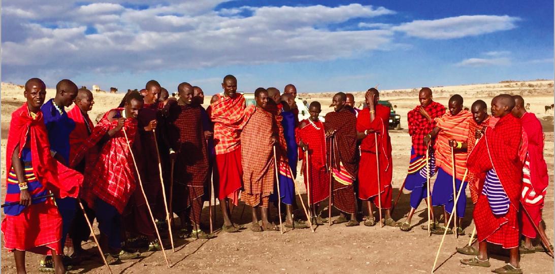 Daktari For Maasai
